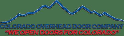 Garage Door Experts in Colorado