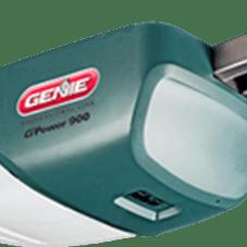 The Genie Garage Door Opener System Denver