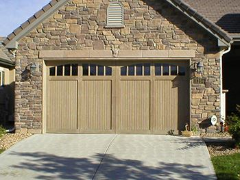 The Brighton Colorado Overhead Door Company