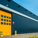 Make the most of your business with the correct garage door
