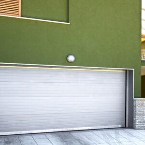 residential garage door designs