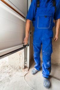 professional overhead door company
