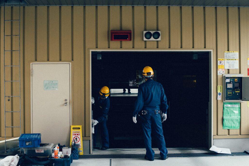 Troubleshooting garage door malfunctions is not always straightforward; you may need expert help.