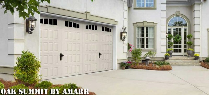 Should You Paint Your Garage Door?