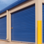 Roll-Up Garage Door Opener Commercial Benefits