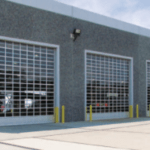 Select the Best Garage Door for Your Business
