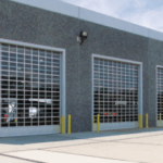 Choose the correct garage door for your new business!
