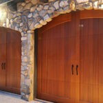 Garage Door Materials 101: Wood vs. Wood Composite