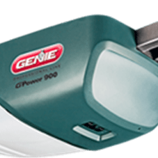 The Genie Garage Door Opener System Denver