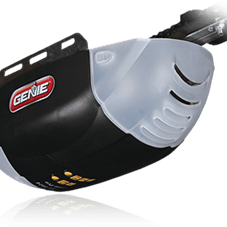 Denver Colorado Garage: Genie Garage Door Opener