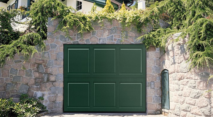 Green Box Specialty Door