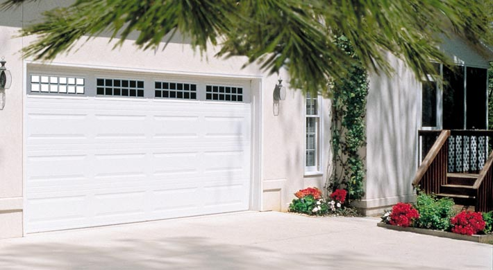 Need a New Garage Door in Colorado