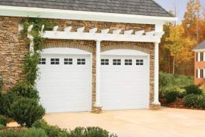 residential garage doors Denver