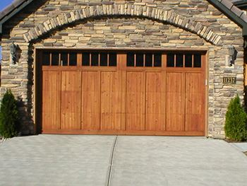 Recent garage repair leaves another denver resident happy for Garage door torsion springs denver