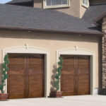 Deciding if Wooden Garage Doors are Right for You