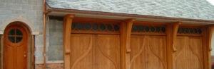 House Garage Door
