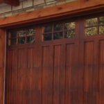 Get to know the different residential garage door designs