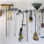 Keep your Garage Tidy with these helpful tips!