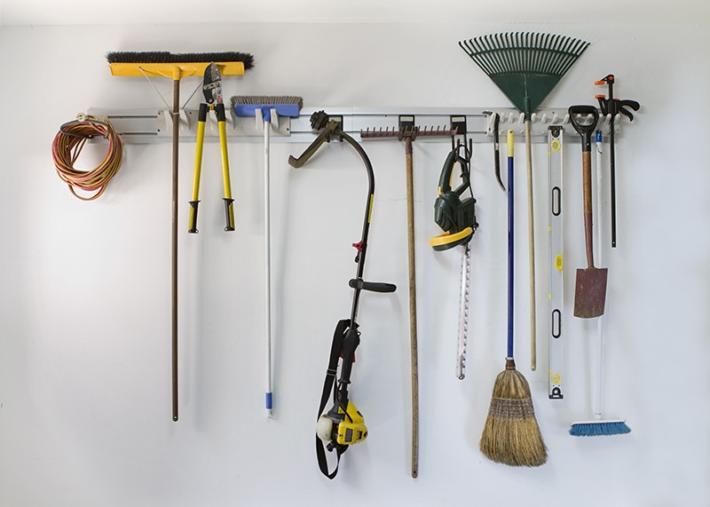 Tips for a Cleaner Garage