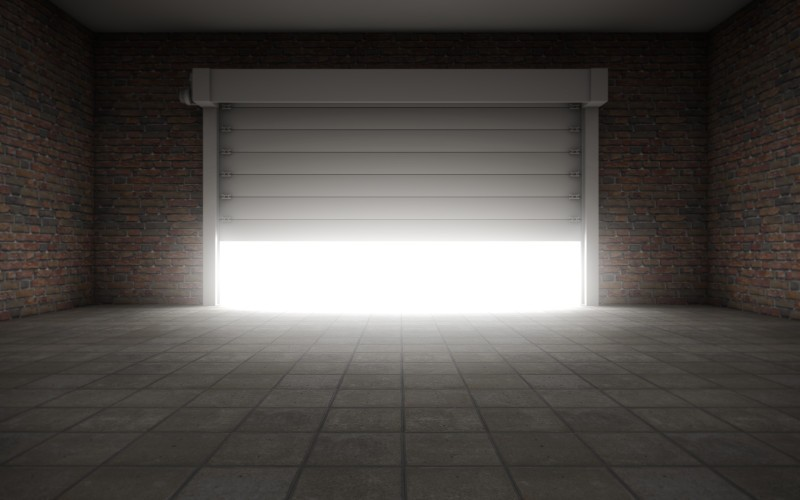 What The Garage Door Opened By Itself Colorado Overhead Door Company