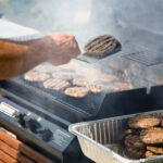 Garages and Grills: Recipe for Disaster