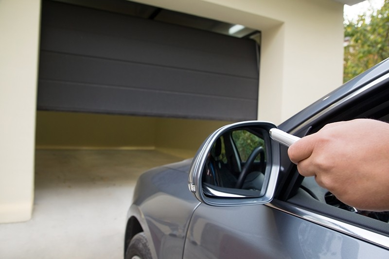 garage door opener repair - overhead door company
