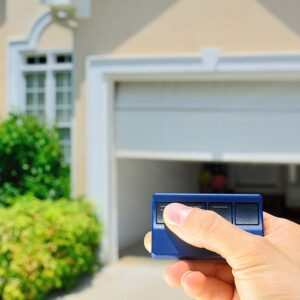 Best garage door openers in Denver