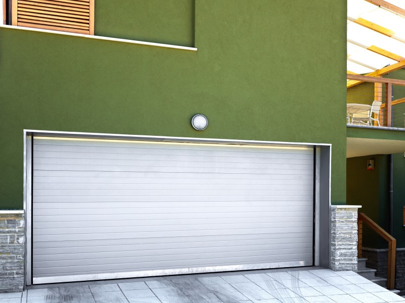 residential garage door designs