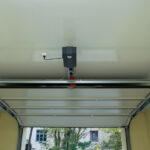 All about garage door openers