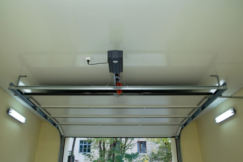 Garage Door Opener Issues