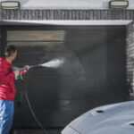 Getting your garage door ready for the coldest months