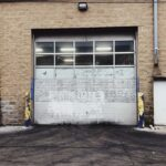 Replace Your Garage Door and Boost Your Business Incomes