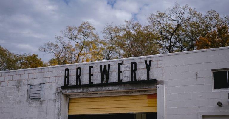 Colorado Garage Doors_brewery door