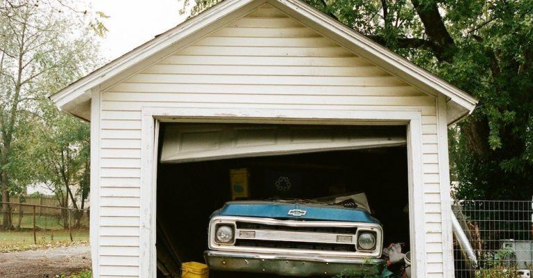 Colorado Garage Doors_broken door