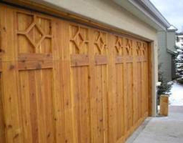 Garage Door for Your Home in Colorado